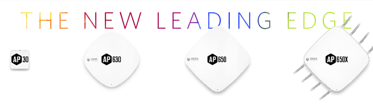 The new leading edge of Wi-Fi
