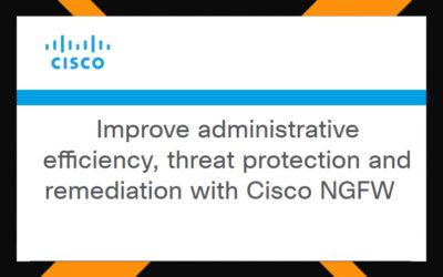 Cisco NGFW