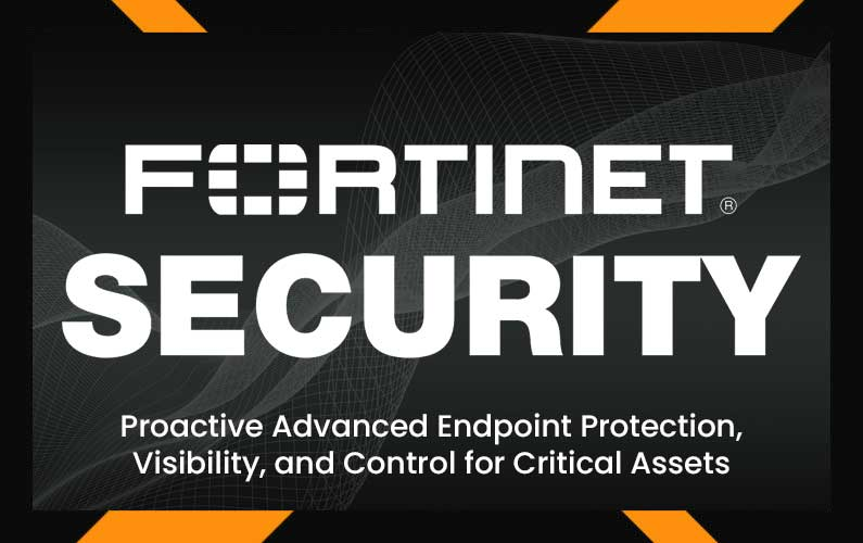Proactive Advanced Endpoint Protection, Visibility, and Control for Critical Assets